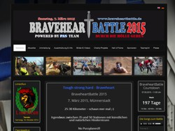 Braveheartbattle Run